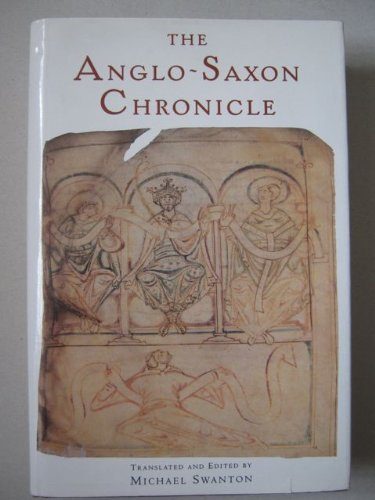 9780460877374: The Anglo-Saxon Chronicle