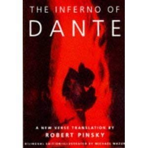 The Inferno of Dante: Dante Alighieri: Translated By Rober Pinsky