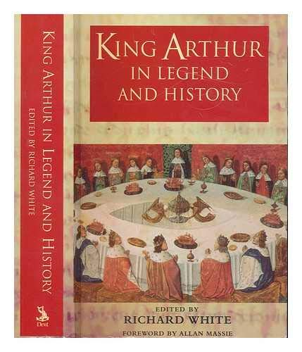 KING ARTHUR IN LEGEND AND HISTORY: CHRIS BARBER