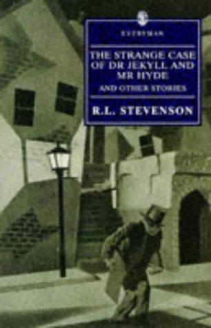9780460877923: Strange Case of Dr. Jekyll & Mr. Hyde (Everyman's Library (Paper))