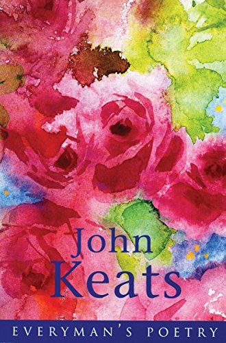 9780460878081: John Keats Eman Poet Lib #04