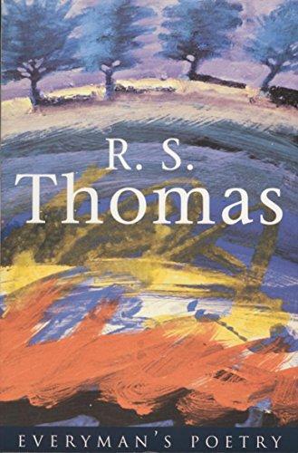 R.S. Thomas Eman Poet Lib #07 (Lafcadio: Thomas, R. S.