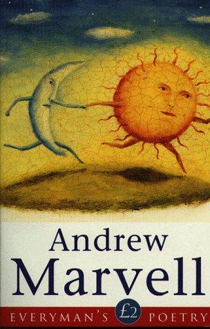9780460878128: Andrew Marvell Eman Poet Lib #25 (Everyman Poetry)