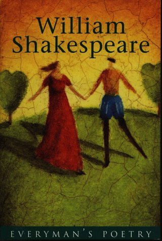 9780460878159: William Shakespeare (Everyman Paperback Classics)