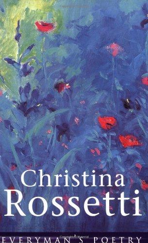 9780460878203: Christina Rossetti: Everyman Poetry