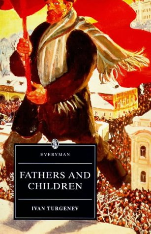 9780460878630: Fathers & Children (Everyman Library)
