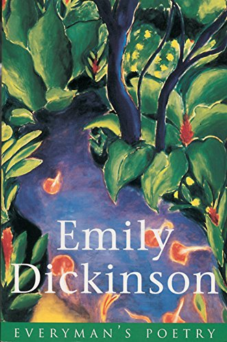 9780460878951: Emily Dickinson (Everyman's Poetry)