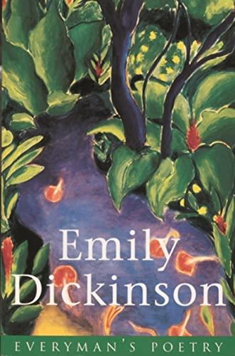 9780460878951: Emily Dickinson (Everyman's Poetry)