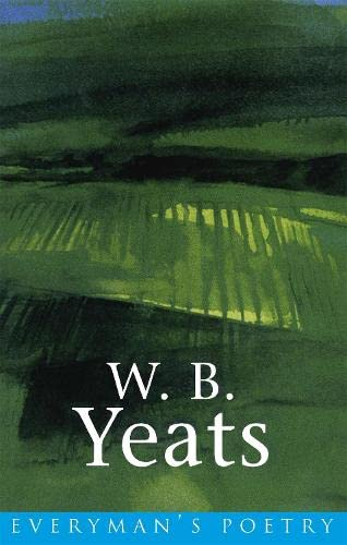 Everyman's Poetry - selected Poems - W.B. Yeats