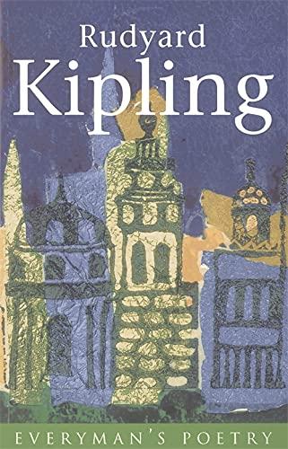 Rudyard Kipling : Poems - Kipling, Rudyard