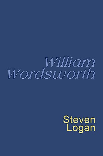 9780460879460: William Wordsworth (EVERYMAN POETRY)