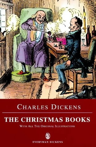 9780460879521: Christmas Books (Everyman's Library)