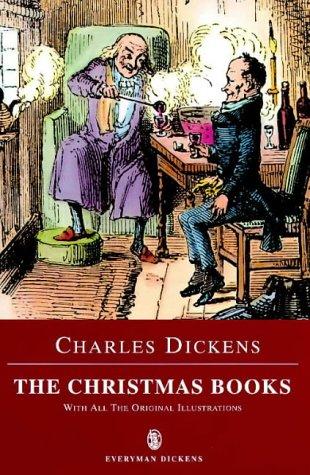 9780460879521: Christmas Books (Everyman's Library)