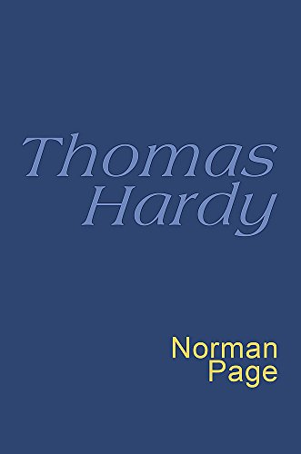 9780460879569: Thomas Hardy: Everyman Poetry