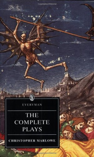 9780460879873: Complete Plays Christopher Marlowe (Everyman's Library (Paper))