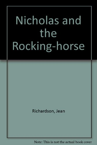 9780460880206: Nicholas and the Rocking-horse