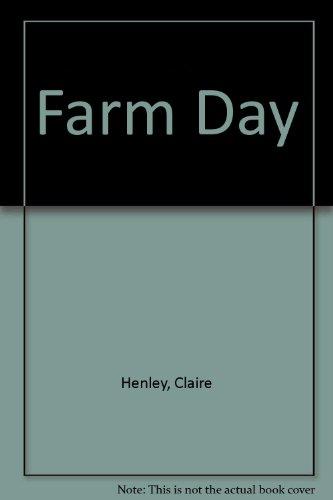 9780460880633: Farm day