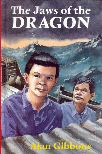 The Jaws of the Dragon: Gibbons, Alan