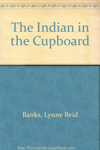 9780460880992: The Indian in the Cupboard