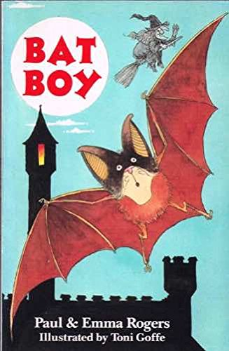 Bat Boy: Paul Rogers, Emma