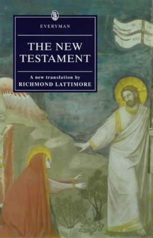 9780460882088: The New Testament