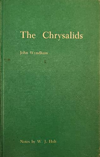 9780460905589: The Chrysalids [Paperback] by John Wyndham