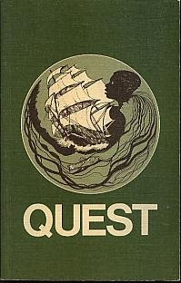 Quest: William Eckersley