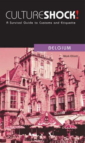9780462000015: Belgium (Culture Shock!)