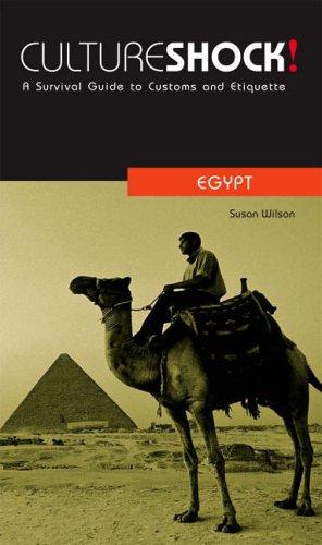 9780462000091: Egypt (CultureShock) (CultureShock)