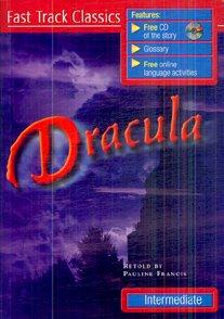 9780462000145: Dracula (Fast Track Classics)