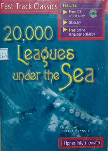 20,000 Leagues Under the Sea (Fast Track: Jules Verne, Pauline