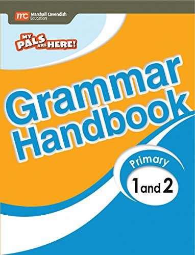 9780462001395: My Pals are Here! Grammar Handbook Primary 1 & 2