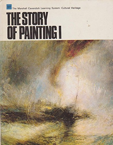 9780462003009: THE STORY OF PAINTING 1