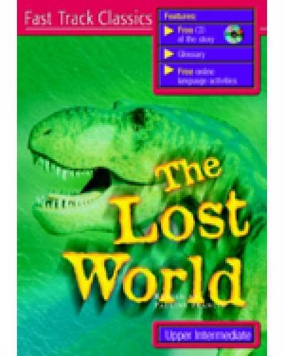 9780462003061: The Lost World (Fast Track Classics)