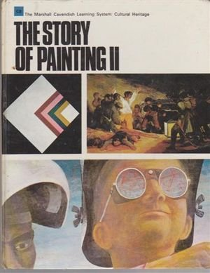 9780462003108: The Storty of Painting II