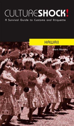 9780462006208: Hawaii (CultureShock) (CultureShock)