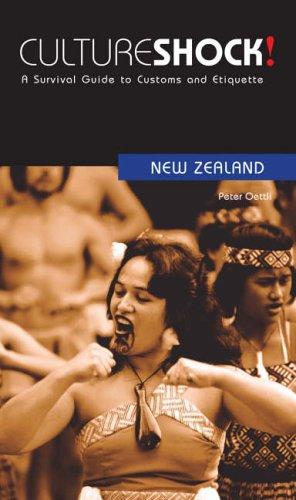 9780462006253: New Zealand (CultureShock) (CultureShock)