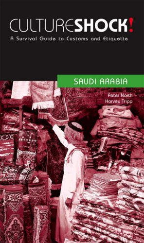 9780462006284: Cultureshock!: SAUDI ARABIA