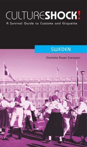9780462006338: Sweden