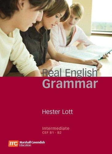 9780462007441: Real English Grammar Intermediate