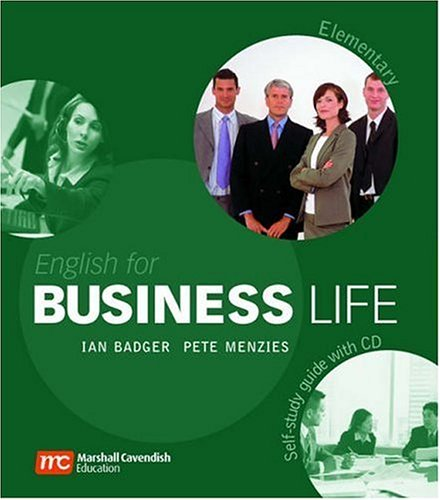 9780462007564: English for Business Life Self Study Guide: Elementary (Achieve Ielts Elementary Level)