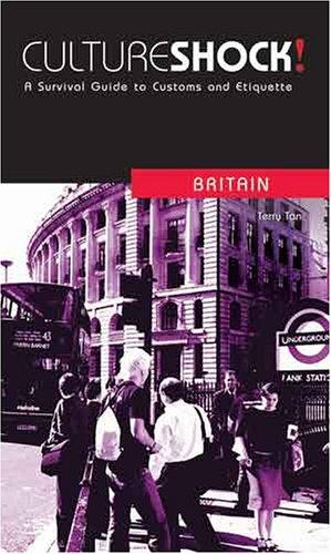 9780462008028: Britain