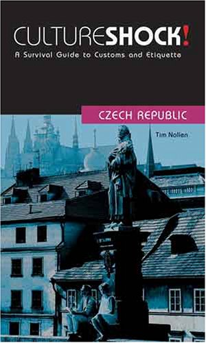 9780462008042: Czech Republic (Culture Shock!)