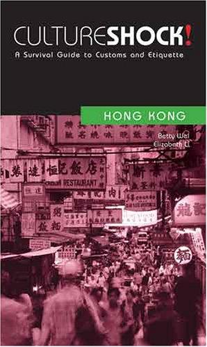 Hong Kong: Li, Elizabeth