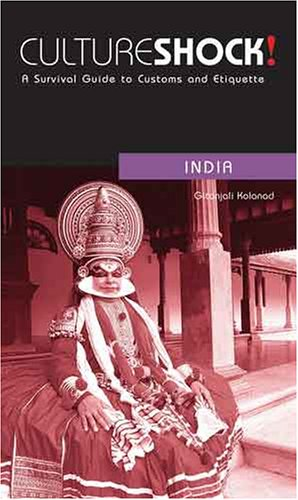 9780462008080: India (Culture Shock!)