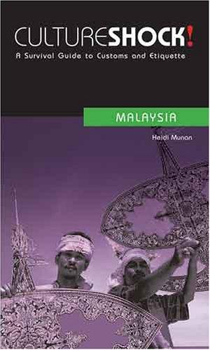 9780462008134: Malaysia