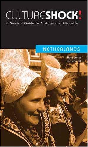 9780462008141: Netherlands