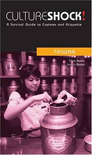 9780462008172: Taiwan (Culture Shock)