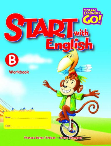 9780462008271: Start with English: Workbook B (Young Learners Go!)