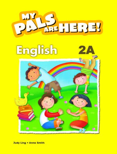 9780462008691: My Pals Are Here! English: Textbook 2A